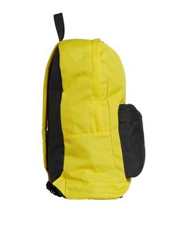 Mochila JACBLOCKING BACKPACK Jack&Jones- Amarillo/Gris