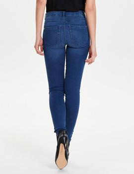 Jeans onlROYAL REG SKINNY JEANS PIM504 NOOS Only - Azul