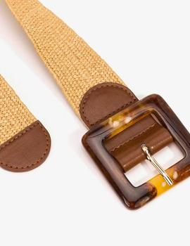 Cinturón Belt 329 Belts - Marrón Claro