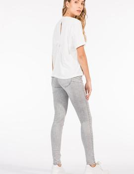 Jeans ONE SIZE DOUBLE UP 52 Jeans - Gris