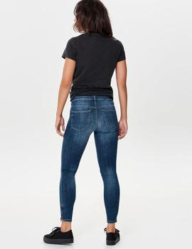 Jeans onlKENDELL REG SK ANK JNS CRE178067  Only-Vaquero
