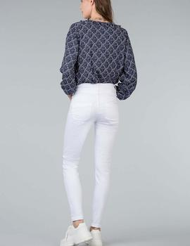 Jeans DOUBLE UP 289 Trousers - Blanco