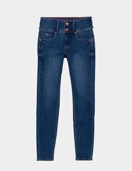 Jeans DOUBLE UP 270 Jeans - Vaquero Oscuro