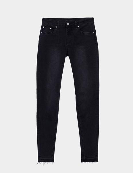 Jeans LIGHT PUSH UP 133 Jeans - Negro