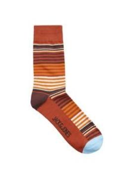 Calcetines JACSILMAN SOCK Jack & Jones - Naranja
