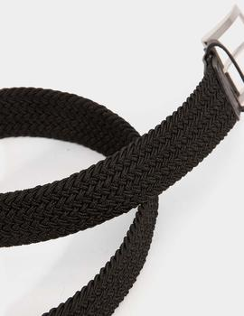Cinturón Sharp Belts - Negro