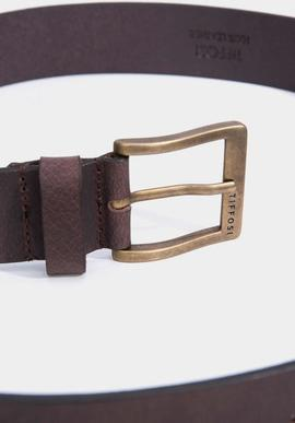 Cinturón Mad Belts - Marrón