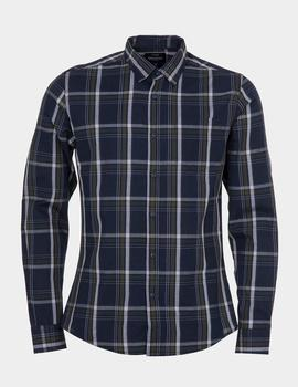 Camisa Gallagher Shirt L/S - Verde