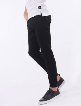 Jeans Harry H48 Jeans Tiffosi - Negro