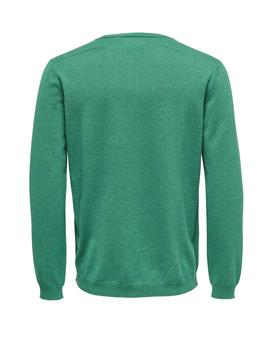 Jersey onsALEX 12 Only&Sons - Verde