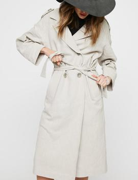 Trench ASALI TRENCH - Beige