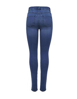 Jeans onlROYAL HIGH W.SKINNY PIM504 Noos Only-Azul
