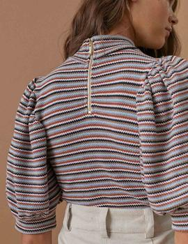 SWEATER ROXANNE - MULTICOLOR