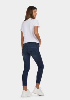 Jeans NICKY 417 Jeans - Vaquero oscuro