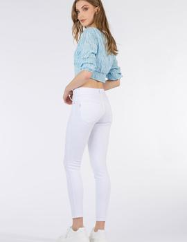 Jeans NICKY 471 Trousers - Blanco