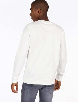 Sudadera Limoges Sweats - Blanco